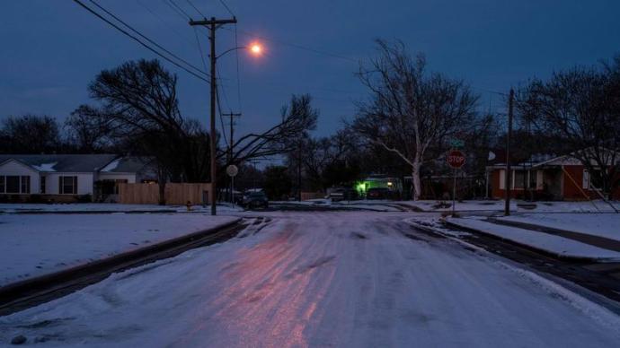 得州停电风波:与其说是新旧能源之争,不如说是天灾遇上人祸