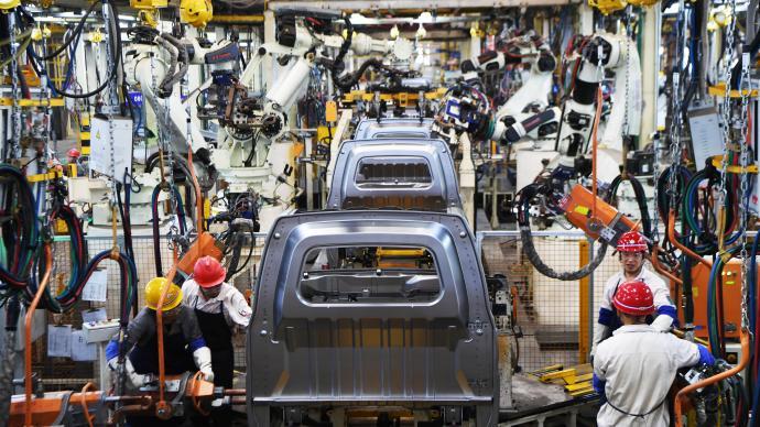 汽车产研|后疫情时代全球汽车产业面临五大重构