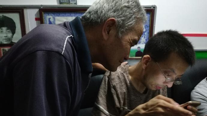 聲音紀錄片⑩|身殘志堅的鄉村青年用互聯網創業的故事
