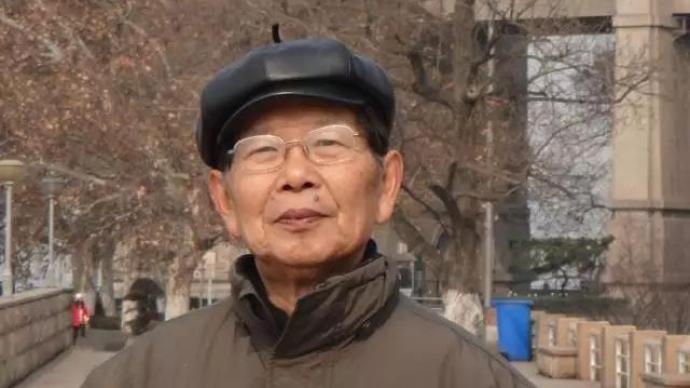 黄鹤楼重建工程总设计师向欣然在上海逝世,享年81岁