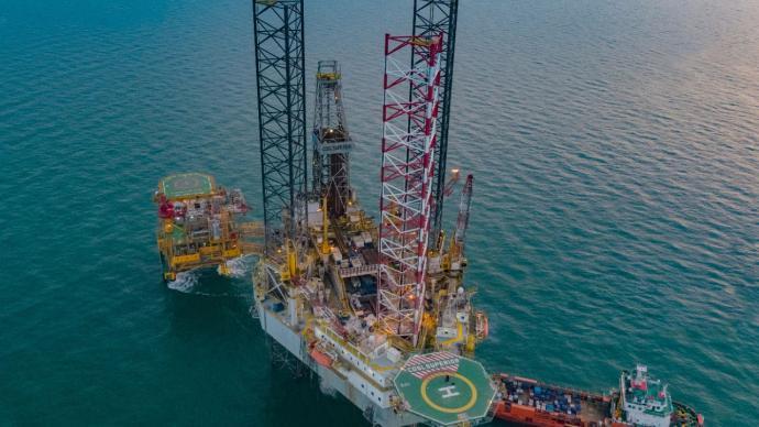 渤海再获亿吨级油气大发现,目标建成全国最大原油生产基地