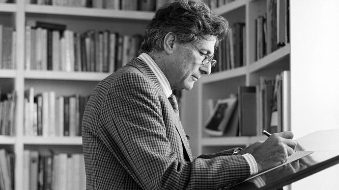 萨义德不为人知的一面:一名不成功的小说家