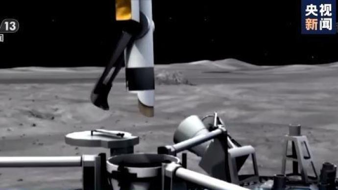 探月工程三步走如何制定?有哪些故事?访探月工程首任总指挥