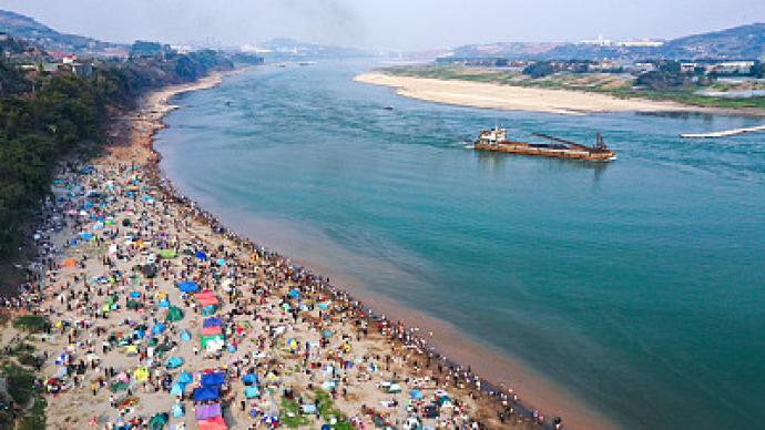 長江保護法實施專題發布會:以法之名摒棄環境換發展的做法