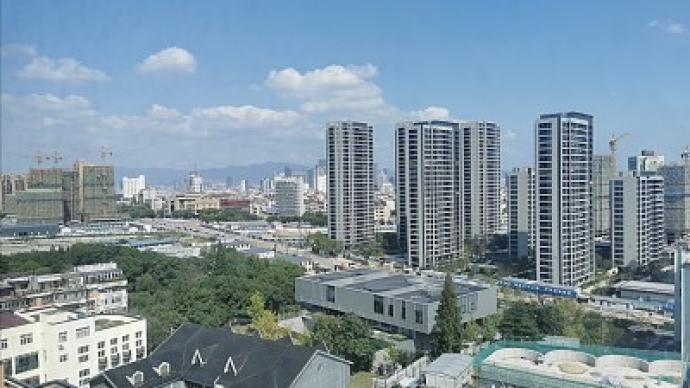 1月全國53城新房價格上漲,調控政策密集出臺為樓市降溫