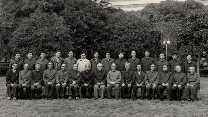 谭其骧诞辰110年︱葛剑雄:谭先生与《中国历史大辞典》