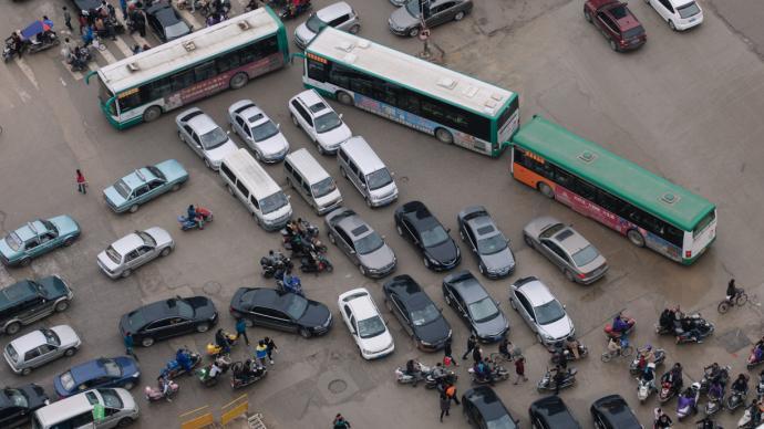 城市细节|深圳公交场站配建难题何解