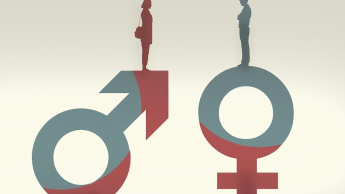 """男性气质②丨""""娘化""""是贬义吗?别搞混了性格特质和性别气质"""