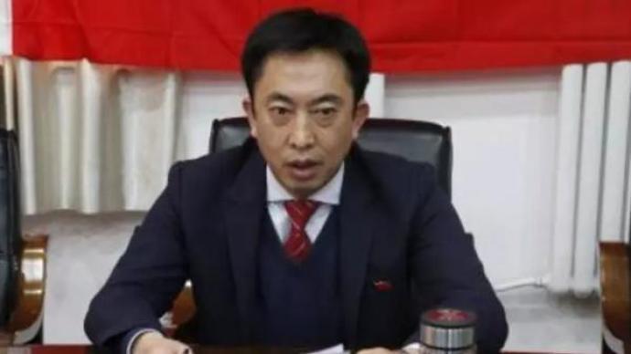 山西太原市委副書記李新春兼任市委政法委書記