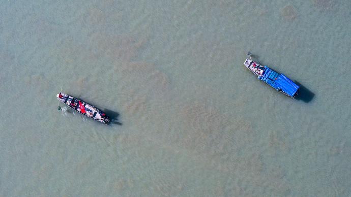 長江流域六地被環境部集中約談,池州、衡陽立即布置整改任務