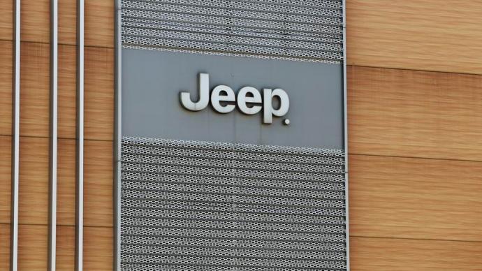 """Jeep为""""名""""所困,切诺基用了45年却遭印第安酋长叫停"""