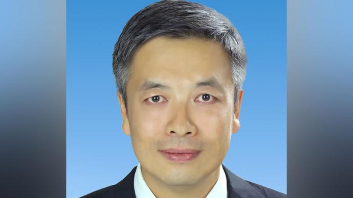 任珠峰已任江西省政府黨組成員,此前擔任中國五礦集團領導