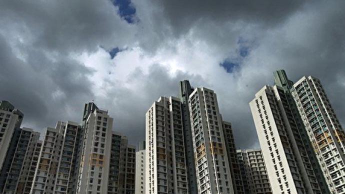 1月份一線城市房價領漲,啥情況?