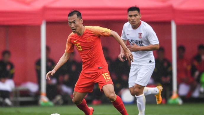 中国或将承办赛会制40强赛,国足四场关键战封闭方式进行