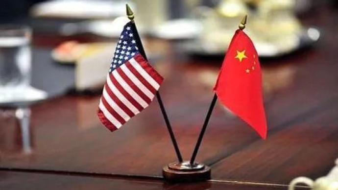 如何看待下一阶段中美经贸关系的走势?商务部回应