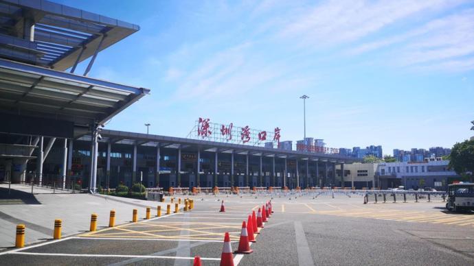 深圳口岸:3月起從香港入境廣東,核酸采樣方式須為鼻咽拭子