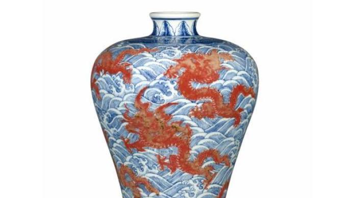 香港最知名的收藏组织成立一甲子,敏求精舍300余珍品展出