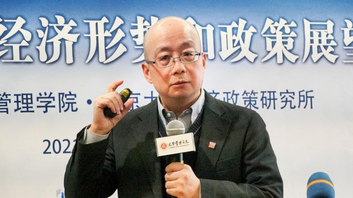 北大光华周黎安:启动地方竞争是中国改革动力学的秘诀
