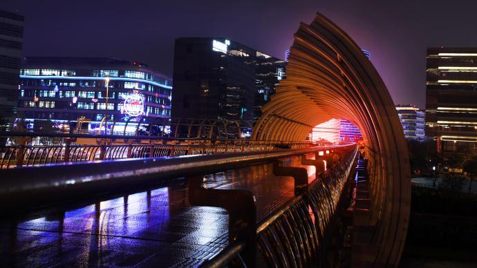 專訪商務部研究院副院長:虹橋國際開放樞紐豐富上海開放格局