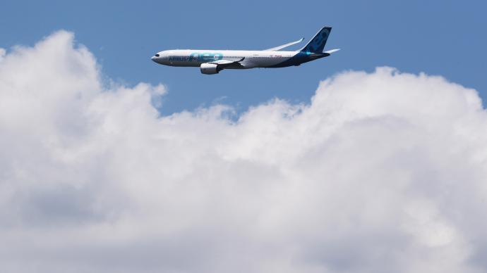 """国际航协:今年航空业预计""""烧钱""""750亿至950亿美元"""