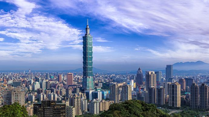 """全国政协委员:让更多台湾青年搭上大陆直播电商""""快车"""""""