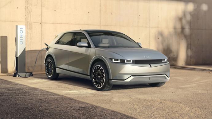 IONIQ 5是現代純電動車的里程碑,但想要生存仍然不易