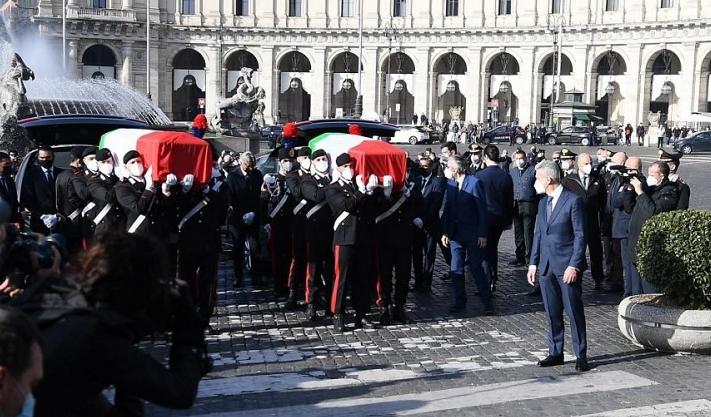 图片来自意大利媒体