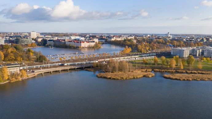 芬兰拟自3月8日起施行三周封锁措施