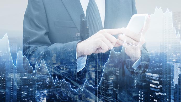 上海国际能源交易中心:市场波动加剧,做好风险防范工作