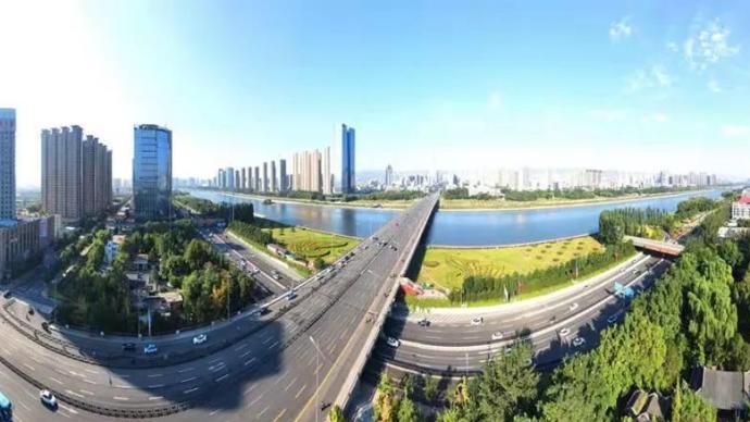 """山西太原:""""十四五""""时期将调整优化太原—晋中区域公交线网"""