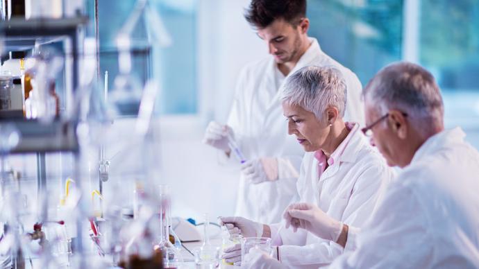 张剑读《科学家在社会中的角色》︱何为科学家?