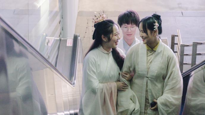 城市史話|去明代北京,尋找燈市的白衫女子