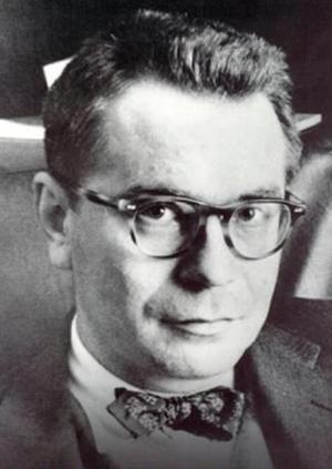 理查德·霍夫施塔特