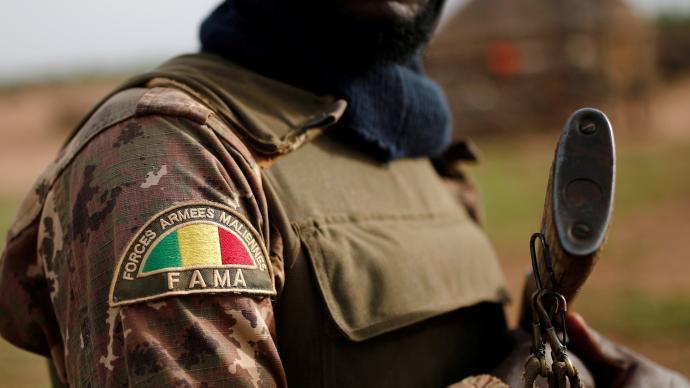 8名马里士兵遭遇袭击身亡,另有5人受伤