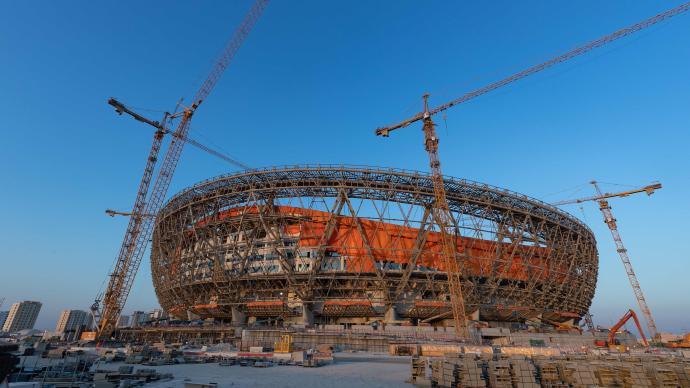 卡塔尔世界杯造成6500名南亚工人死亡?高温是罪魁祸首