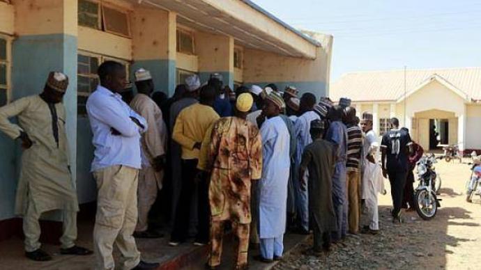 聯合國要求立即釋放300多名在尼日利亞被綁架女學生