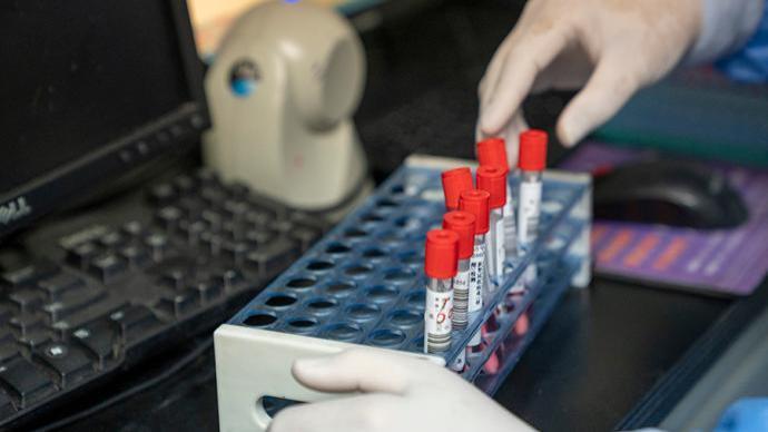 国家卫健委:昨日新增确诊病例10例,均为境外输入