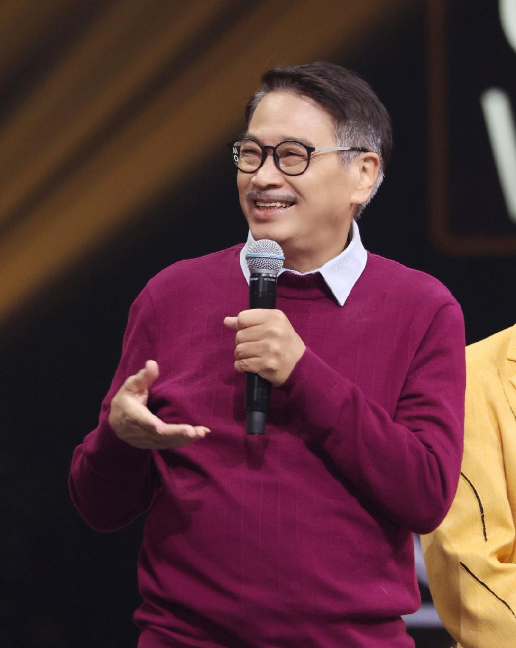 2月12日,吴孟达参与录制的《王牌对王牌》播出。