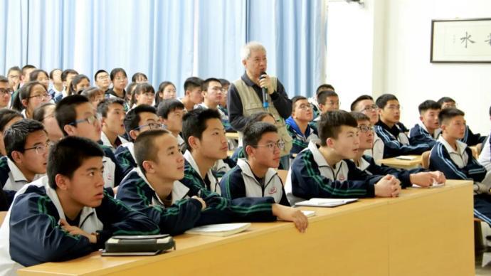 宁夏特殊高中:免学杂费住宿费还发补助,已培养5万大学生