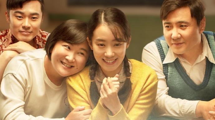 《李焕英》总票房超《流浪地球》,位列中国影视票房第三名
