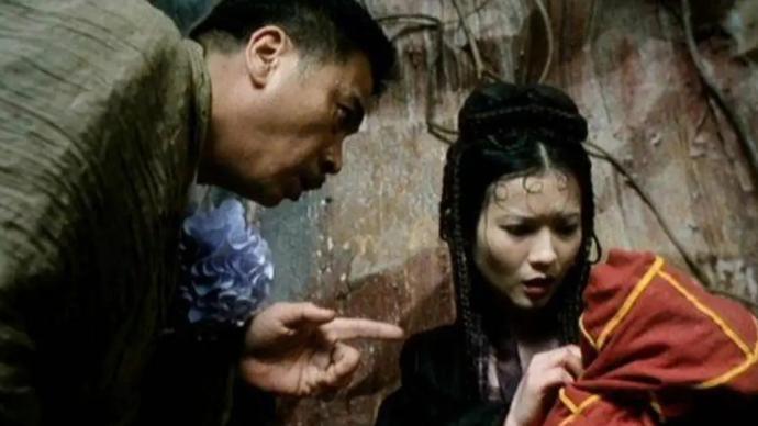 远去的《大话西游》剧组:两大配角蓝洁瑛、吴孟达先后去世