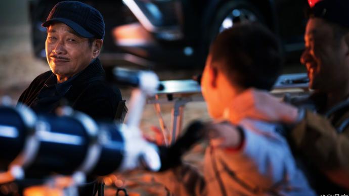 吴孟达46年演艺生涯回顾:做绿叶也能发光