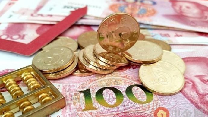 國家統計局:去年末廣義貨幣供應量余額218.7萬億元