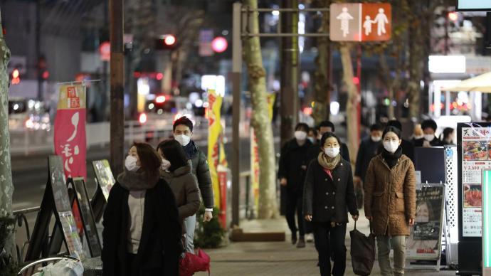日本6府縣解除緊急狀態,大阪府知事:仍需防備疫情反彈