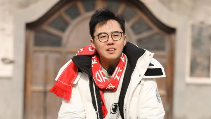 专访 演员赵晓苏:大胸怀的人,不能焦虑