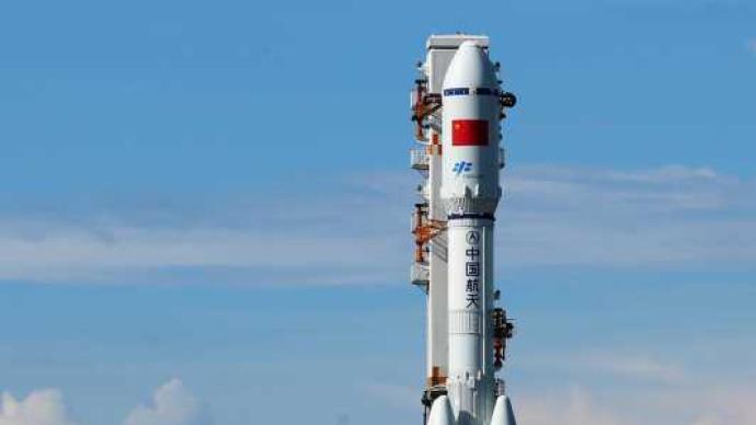 我国将研制100吨级重型运载火箭,已进入立项后续阶段