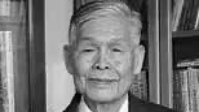 著名社會人類學家、我國都市人類學研究開拓者阮西湖逝世