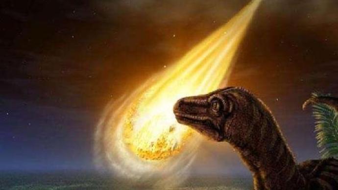 通過研究隕石坑內塵埃,新發現證實行星撞擊導致恐龍滅絕