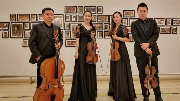 女高音和慧+弦樂四重奏+鋼琴,這樣的歌劇你聽過嗎?