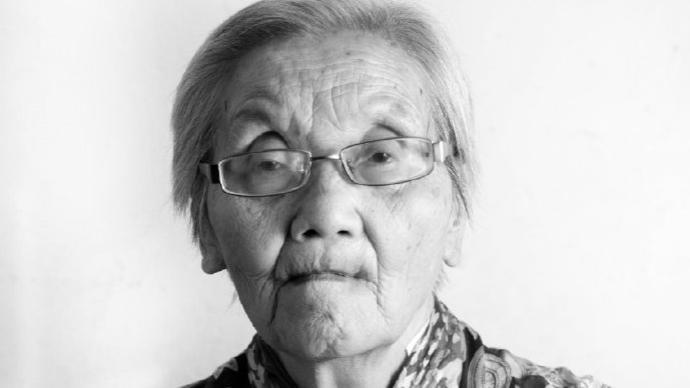 南京大屠殺幸存者蔡麗華去世,在冊在世幸存者僅剩70位